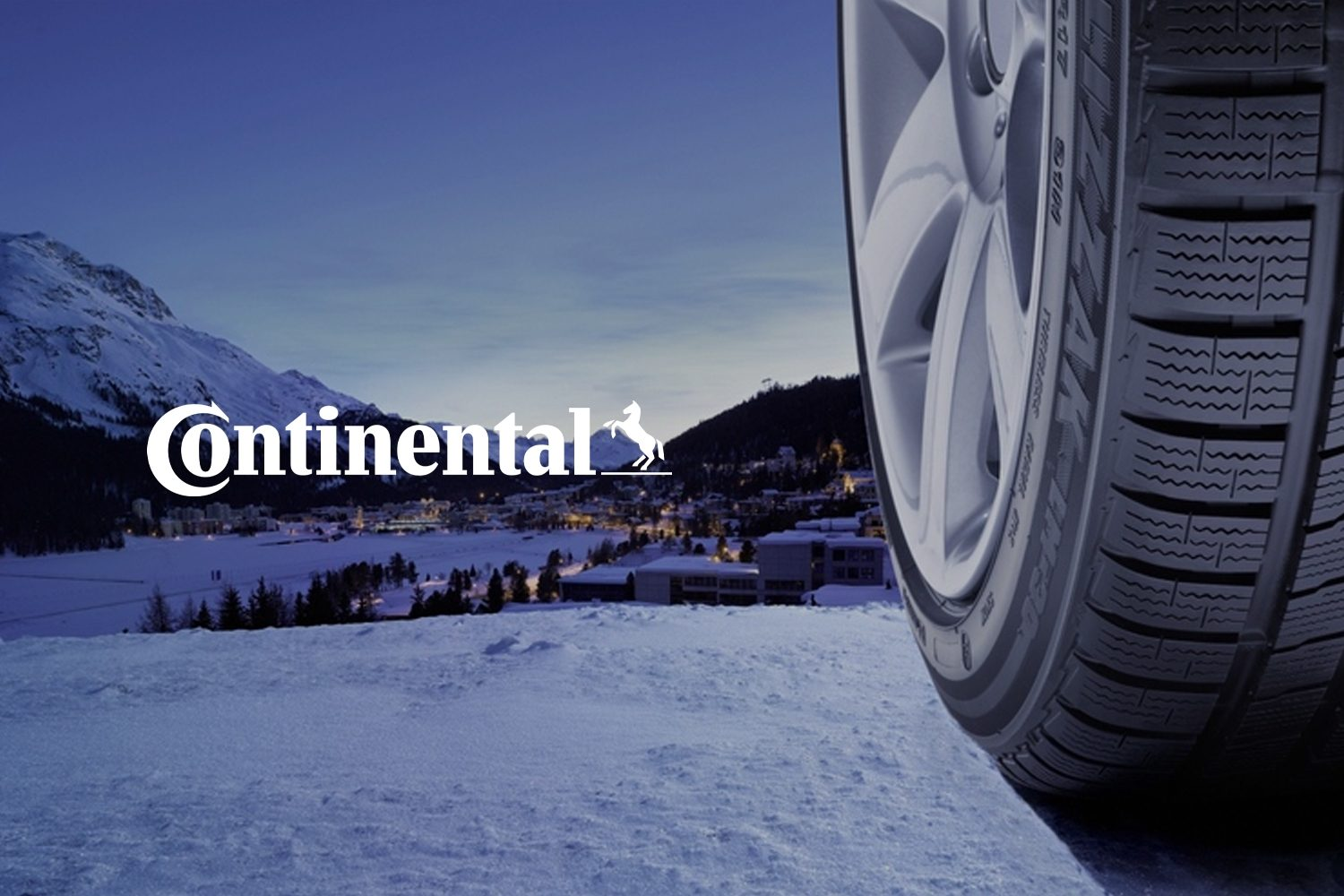 Continental tyres 2.0