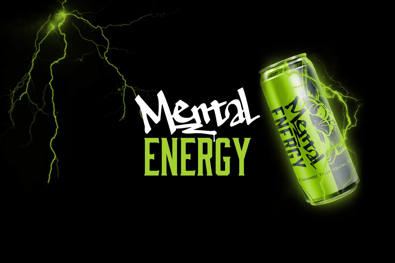 Mental Enregy slate
