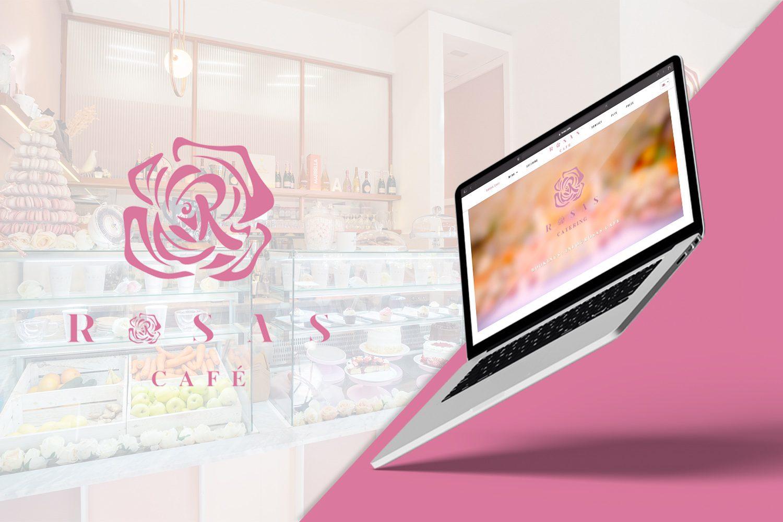 Rosas Cafe slate