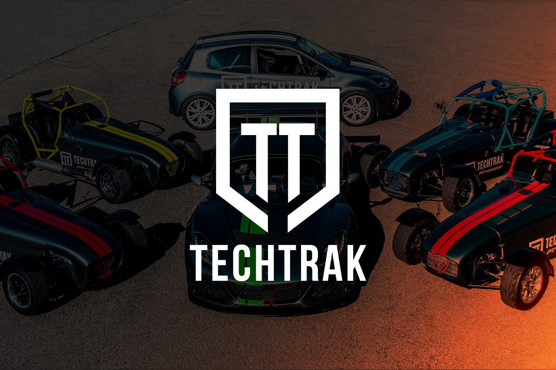 Tek Track Slate