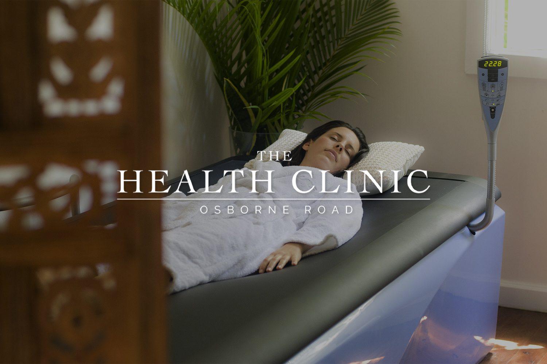 osbourne Health clinic spread